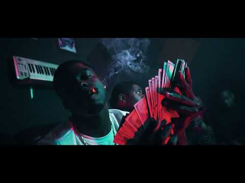 Drew Beez - 1100 Money ft. KE x ICE (Prod Chrisonthabeat) | Dir @YOUNG_KEZ (Official Music Video)