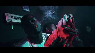 Drew Beez - 1100 Money ft. KE x ICE (Prod Chrisonthabeat) | Dir @YOUNG_KEZ (Official Music Video)