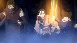 Juushin Enbu HERO TALES Ep21 (Castellano Sub)_Parte 2