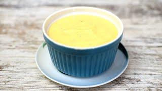 Сырный соус Как приготовить дома Простейший рецепт