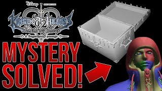 Kingdom Hearts 0.2 Birth By Sleep - FINALLY DATAMINED!