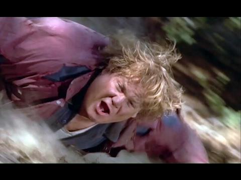 """Top 3 Hilarious Chris Farley Scenes """"Black Sheep"""" (1996)"""
