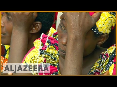 🇧🇮 Burundi village attack: Funerals held for victims ahead of referendum | Al Jazeera English