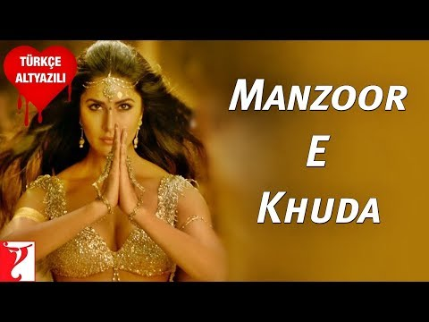 Manzoor E Khuda - Türkçe Altyazılı   Thugs Of Hindostan