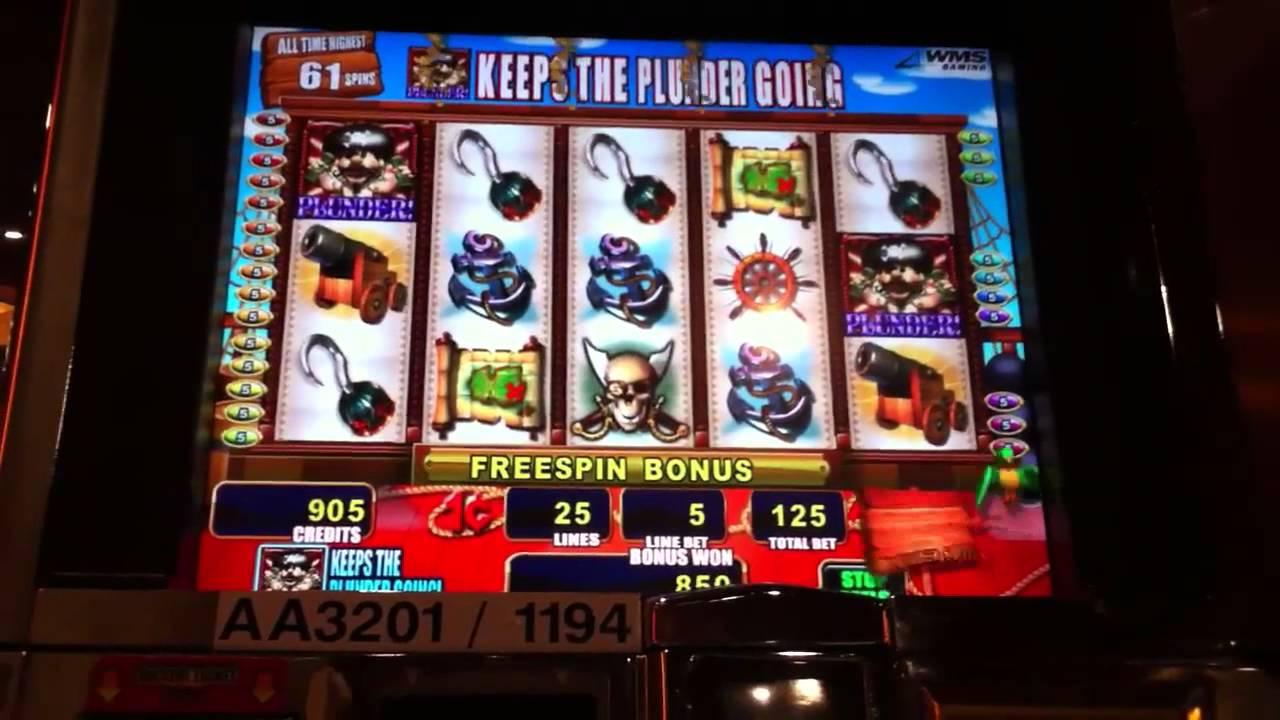Slot Machine Gratis Video