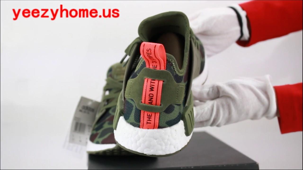 super popular 0cf55 e8559 ADIDAS FACTORY Adidas NMD XR1 BA7232 ORIGINAL from yeezyhome.us