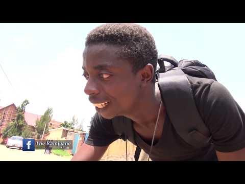 The Ramjaane Show on Royal TV 3 April  2016 Full Show -Impumyi (Rwanda Comedy)