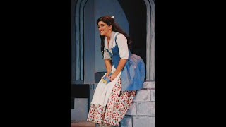 """Belle"" from 'Beauty and the Beast' (Prescott Park Arts Festival)"