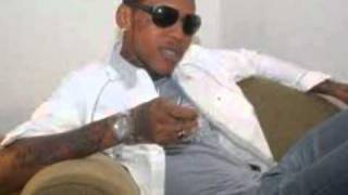 Vybz kartel-Real badman(edit)