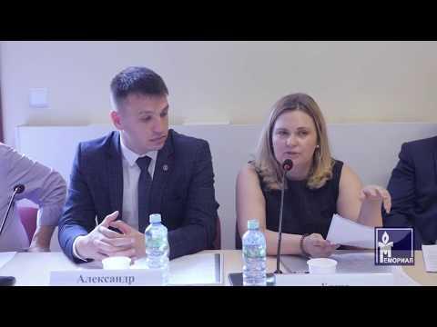 Пресс-конференция: новые данные о пытках, похищениях и внесудебных казнях в Чечне