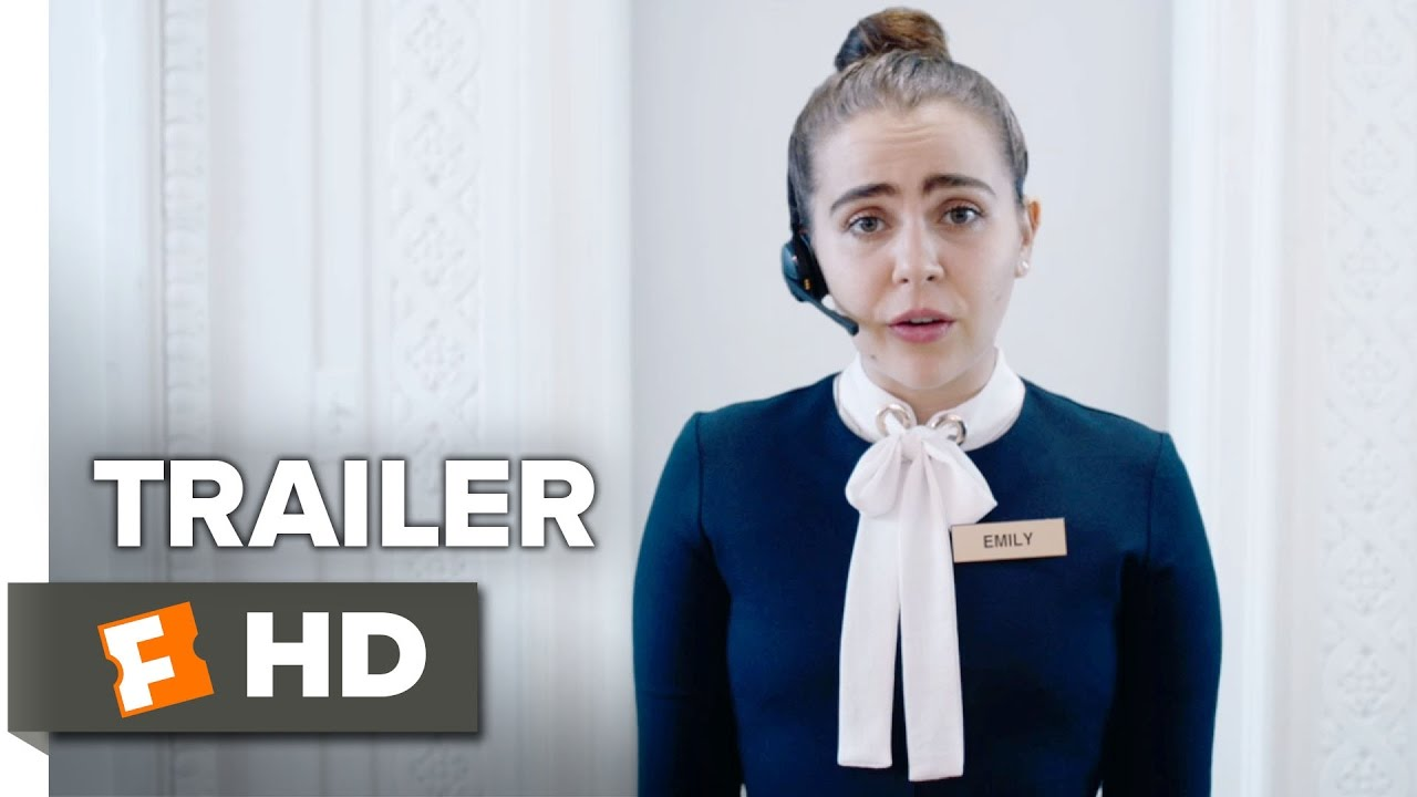 operator official trailer 1 2016 mae whitman movie youtube