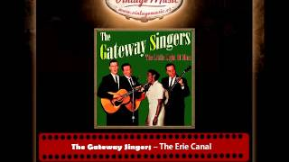 The Gateway Singers – The Erie Canal