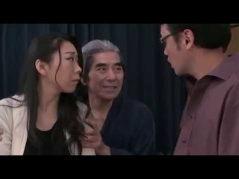 Japan Family In Law – Brother In Law Playing Out With His Sister In Law #4