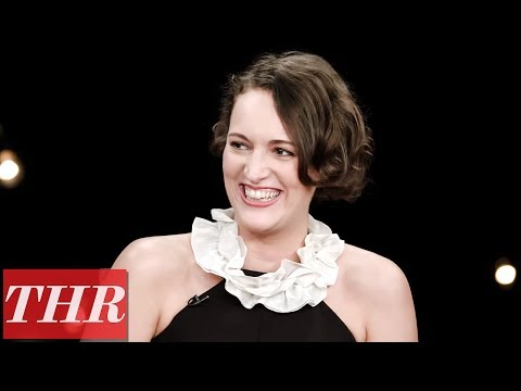 Phoebe WallerBridge's 'Fleabag' is NOT Autobiographical!  Close Up With THR