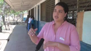 Intercambio de experiencias entre club de lectores de Nindirí y UPOLI