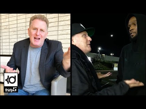 Rapaport: Episode 1 (W/Kevin Durant)