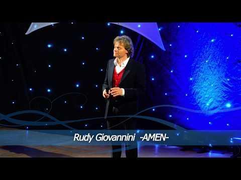 Rudy Giovannini,  -AMEN-