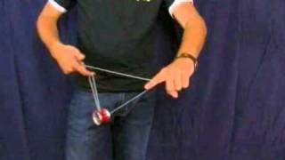 Как делать йо-йо трюк Атомная бомба (Atomic Bomb)(, 2011-03-26T17:52:19.000Z)