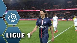 Video Gol Pertandingan Paris Saint Germain vs Metz