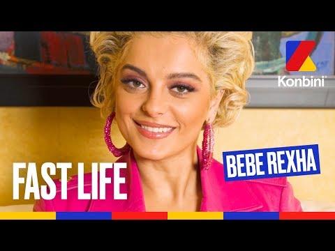 Bebe Rexha - Fast Life