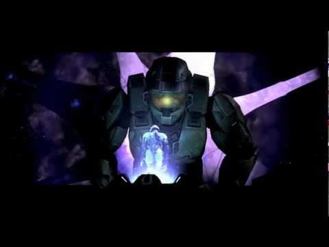 Halo 10th Anniversary Tribute