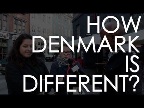 How Denmark Is Different From Other Countries? - Copenhagen