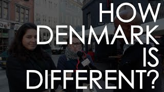 How Denmark  S Different From Other Countries   Copenhagen