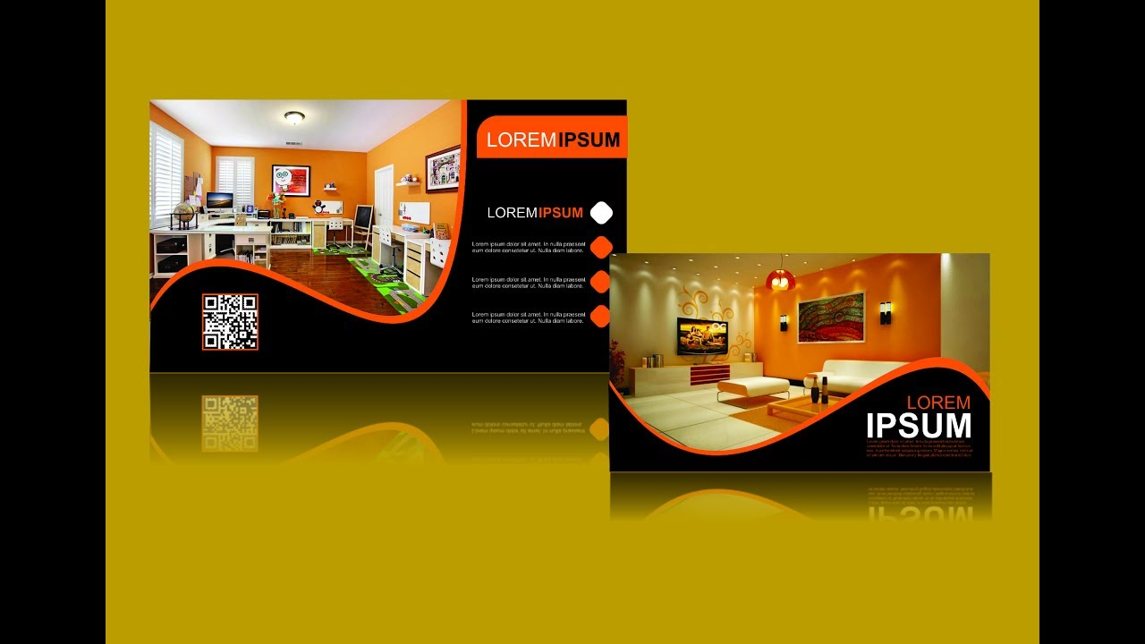 Business Card Design In Coreldraw X7 Tutorial 8 With As
