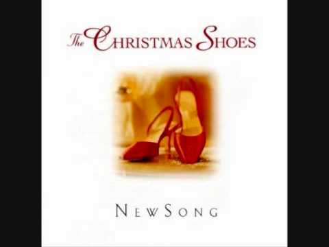 the christmas shoes - Who Sings Christmas Shoes