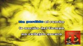 Karaoke Tan Solo - Estopa (Julian Escudero)