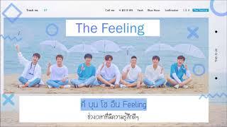 [THAISUB] BTOB -  The Feeling #This_Is_Us
