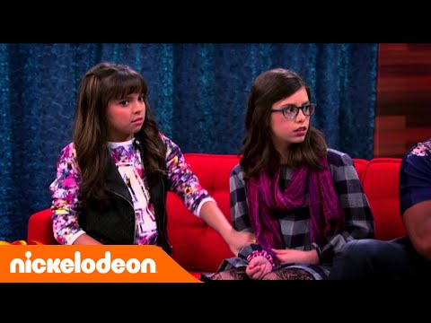 Game Shakers | Le nouveau jeu | NICKELODEON Teen