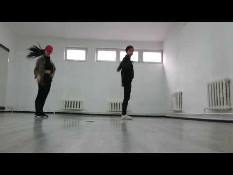 BTS-NOT TO DAY(dancepracticetime) SOUL
