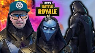 THE SCARIEST AND PERHAPS COOLEST SKINS IN FORTNITE!