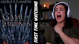 this show is disturbing, y'all...GAME OḞ THRONES: Season 3!!! (part two)