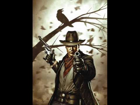 Gunslinger Song - The Dark Tower