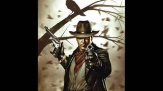 Gunslinger Song - The Dark Tower