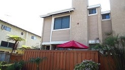Rooms for Rent in North Redondo Beach Townhouse
