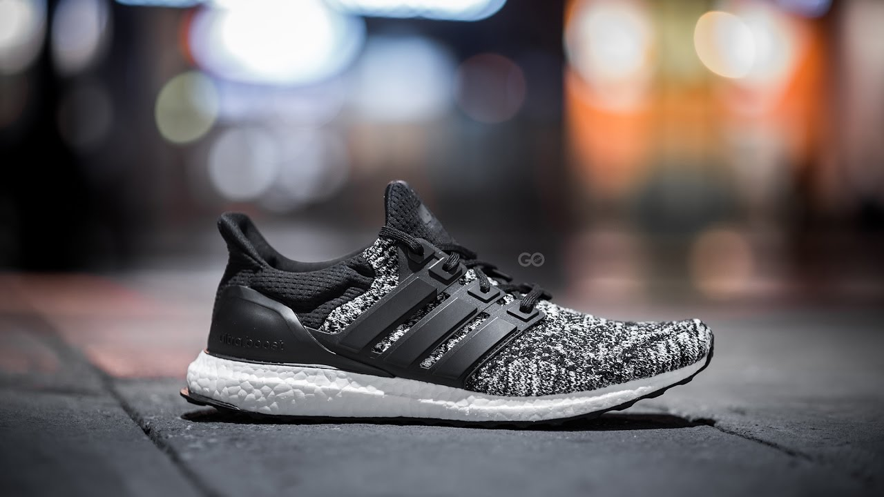c39ba0d1ff152 Review   On-Feet  Adidas Ultra Boost Reigning Champ