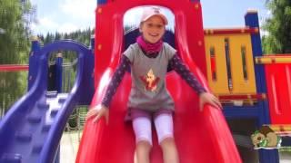 Camping Bankenhof Imagevideo