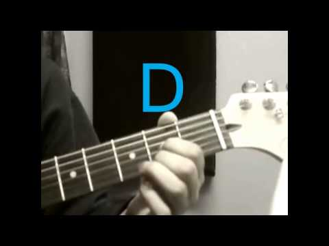 How to Play James Dean & Audrey Hepburn (Acoustic) by Sleeping with Sirens