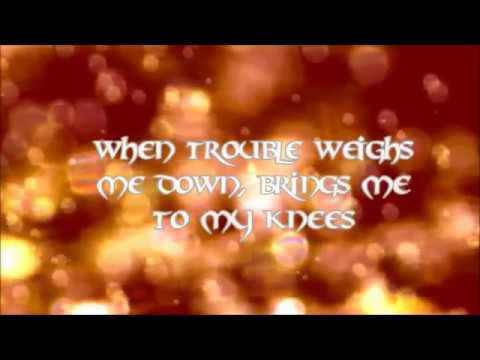 Unspoken Higher (Lyric Video)