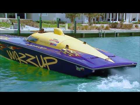 2017 Bimini Offshore MASTER RW All Commercials