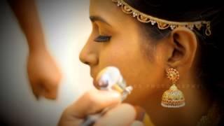 ammu hari wedding highlights