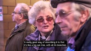 The Story 'Farming and Rural Life in Wales' - Wales Elections 2016 Trailer