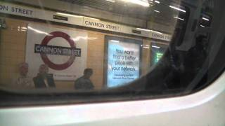 The London Underground : The Circle Line HD