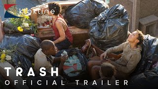 2014 Trash Official Trailer 1 HD Universal Pictures