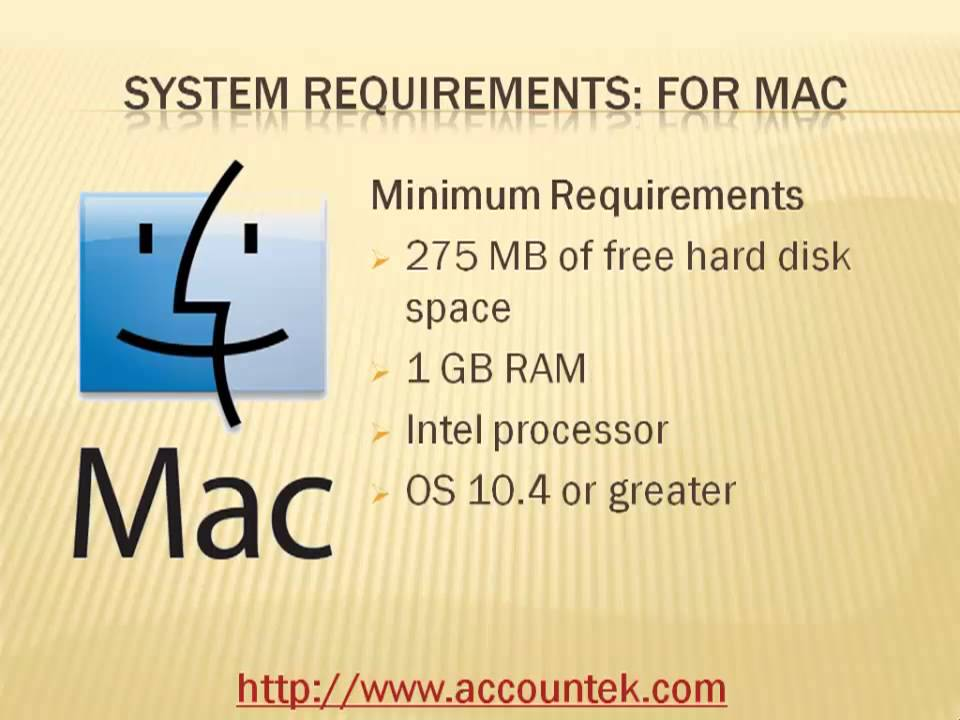 Mac Inventory Software