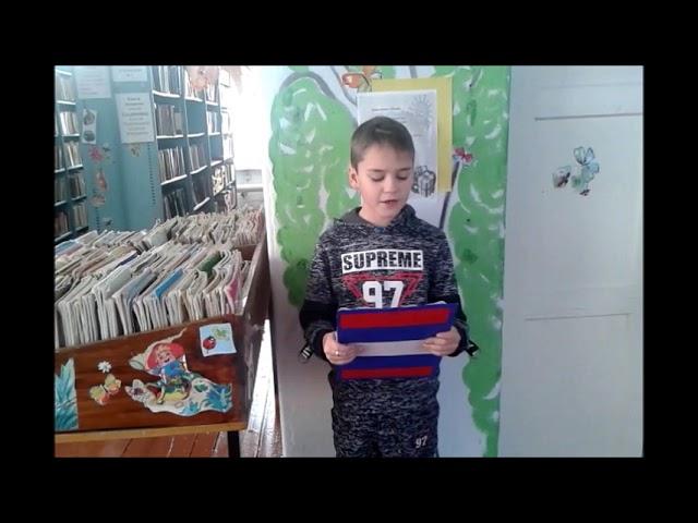 Изображение предпросмотра прочтения – ЕгорАлексеев читает произведение «А как нам добрые слова нужны» М.С.Лисянского