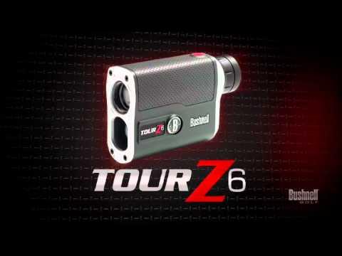 Bushnell Laser Entfernungsmesser Tour Z6 Jolt : Videos